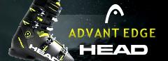 HEAD ADVANT EDGE