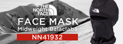 THE NORTH FACE Midweight Balaclaba / NN41932