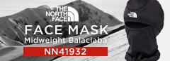 THE NORTH FACE Midweight Balaclaba / NN41932