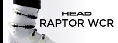 HEAD ラプター