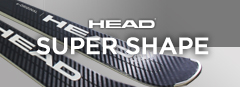 HEAD SUPERSHAPE