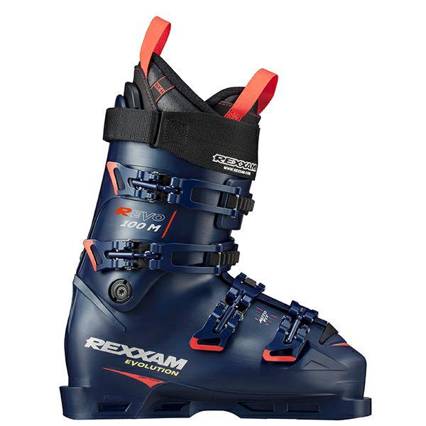 基礎スキー向けスキーブーツ