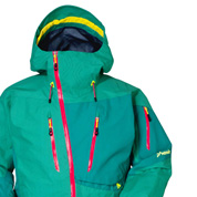 フリーライド・バックカントリー系スキーウェア