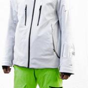 スキーウェアジャケットの選び方