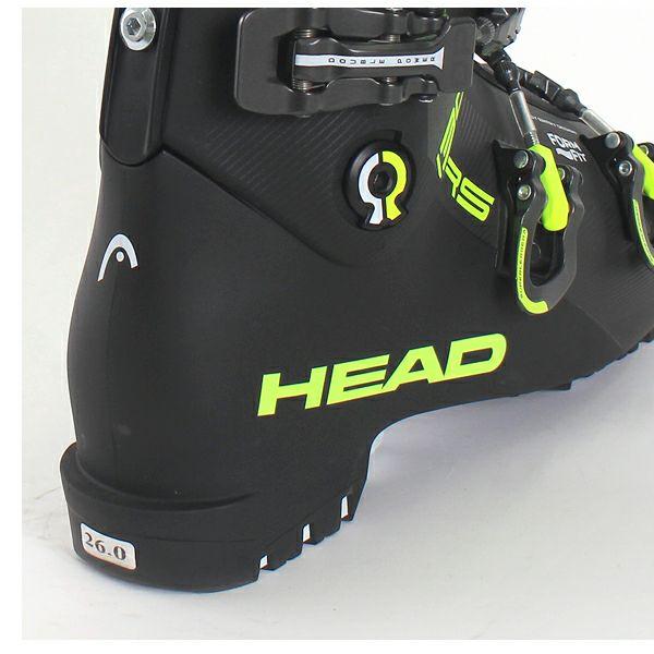 HEADヘッドスキーブーツVECTOR130SRSベクター130SRS