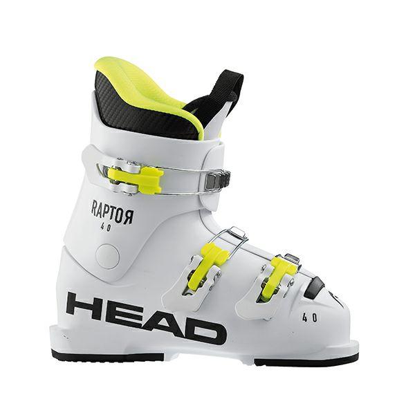 【送料無料】HEAD〔ヘッド ジュニア スキーブーツ〕<2020>RAPTOR 40〔ラプター40〕 【