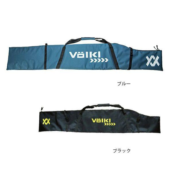 VOLKL〔フォルクル 1台用スキーケース〕<2021>JAPAN LINE SKI BAG 170CM