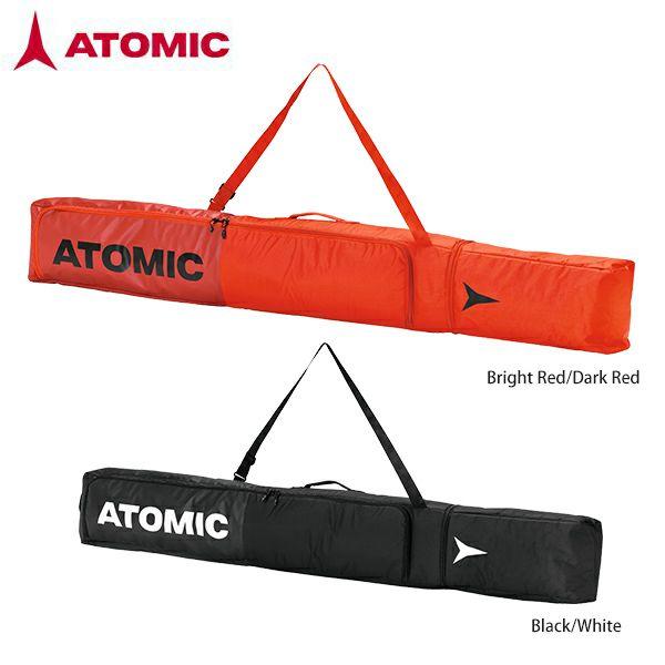 【送料無料】ATOMIC〔アトミック 1台用 スキーケース〕<2021>SKI BAG 【20-21 NEWモデ